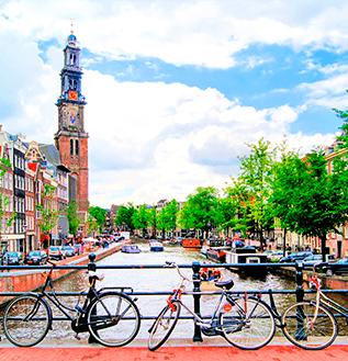 Amsterdam Top Brasil Turismo