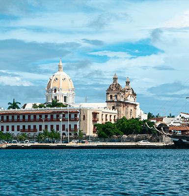 Cartagena Top Brasil Turismo