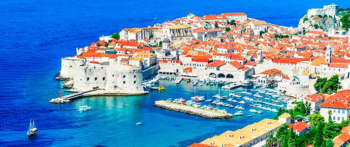 pacote para Croácia o que fazer na Croácia?