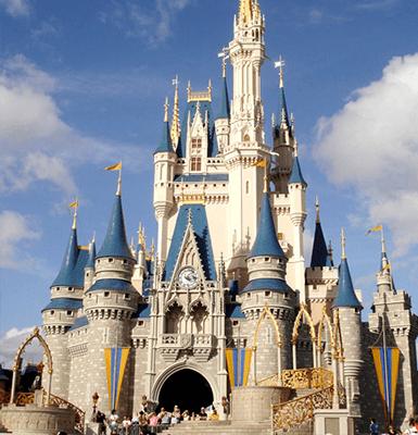 Disney Top Brasil Turismo