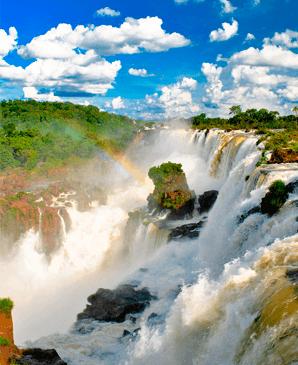 Foz do Iguaçu Top Brasil Turismo