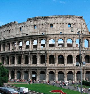 Italia Top Brasil Turismo