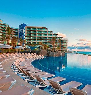 Lua de Mel Cancun Top Brasil Turismo