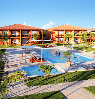 La Torre Resort Top Brasil Turismo
