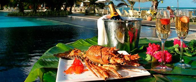 Lua de Mel Nannai Resort