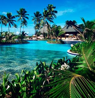 pacotes nannai resort