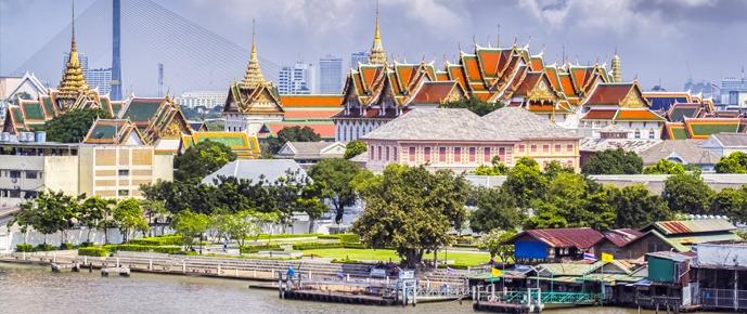 pacotes para tailandia