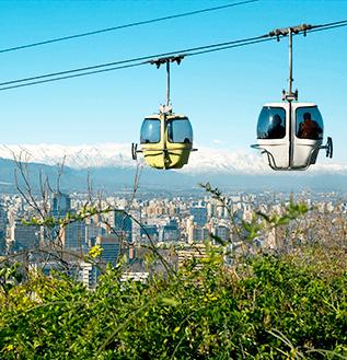 Santiago Top Brasil Turismo