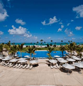 Hard Rock Punta Cana Top Brasil Turismo
