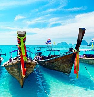 Tailândia Top Brasil Turismo