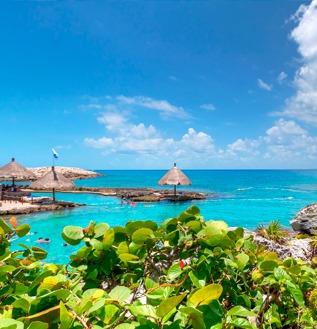 pacotes para riviera maya