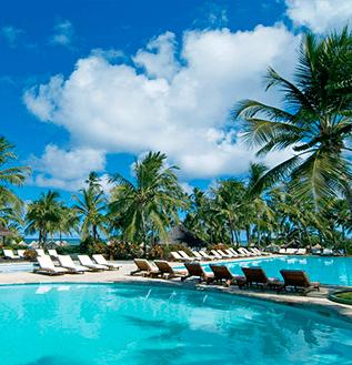 Pacotes Tivoli Resorts Top Brasil Turismo