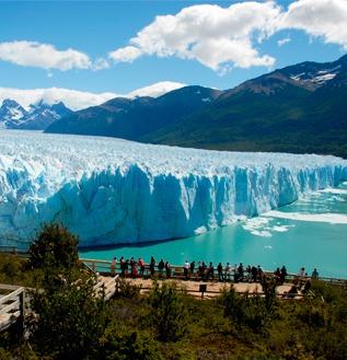 pacotes para patagonia argentina