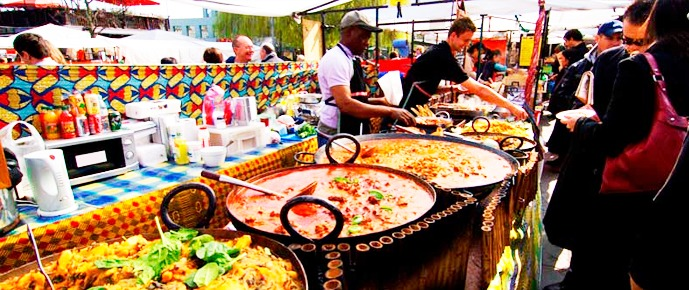tailandia gastronomia