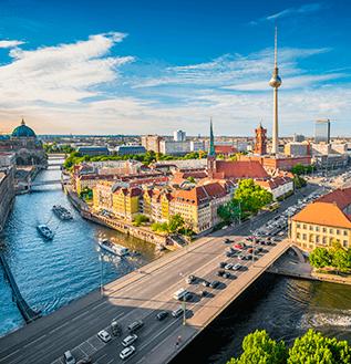 Alemanha Top Brasil Turismo