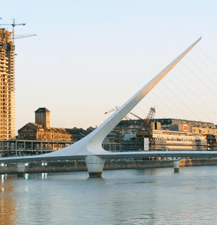 Buenos Aires Top Brasil Turismo