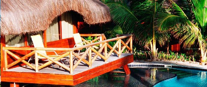 Nannai Super Luxo Top Brasil Turismo