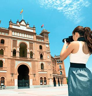 Espanha Top Brasil Turismo
