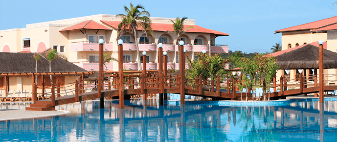 Grand Palladium Top Brasil Turismo
