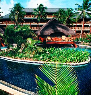 Nannai Resort Top Brasil Turismo