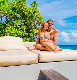 pacotes para dubai e ilhas maldivas destaque