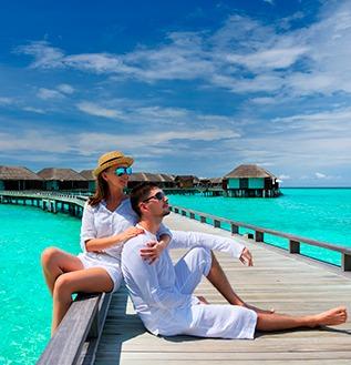 pacotes para ilhas maldivas