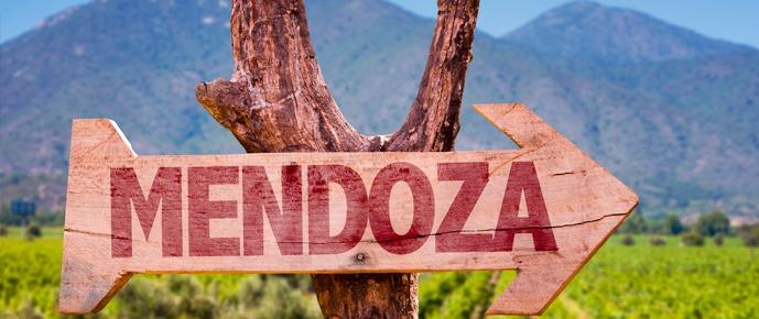 pacotes para Mendoza