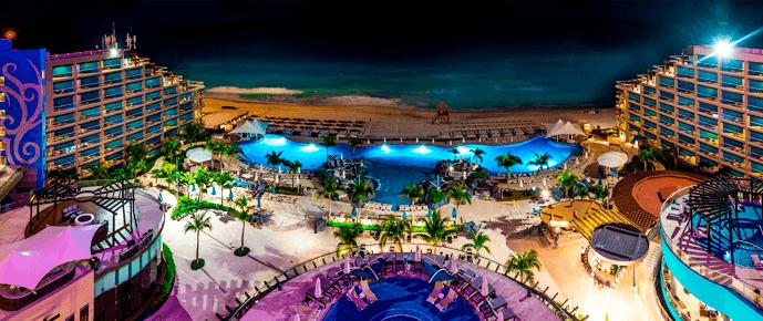 Hard Rock Cancun Top Brasil Turismo