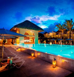 Hard Rock Punta Cana 1 de Maio Top Brasil Turismo