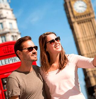 Londres Top Brasil Turismo
