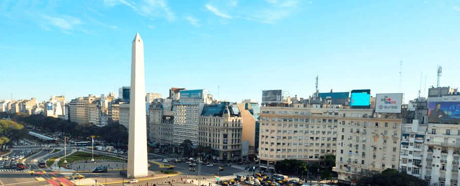 Buenos Aires Top Brasil Turismo