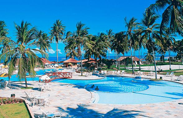 Resort All Inclusive Julho 2019