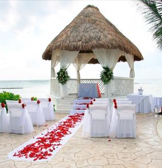 pacotes casamento no caribe