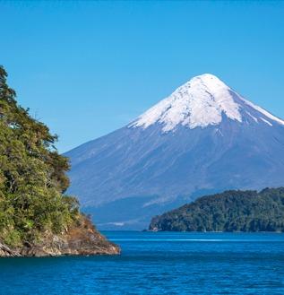 pacotes para lagos andinos