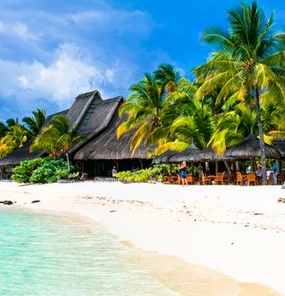pacotes para ilhas mauricios