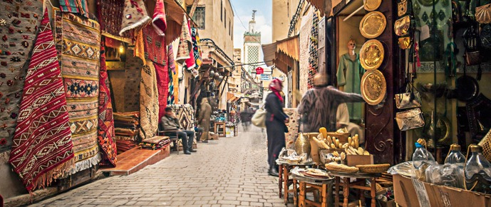 marrocos compras