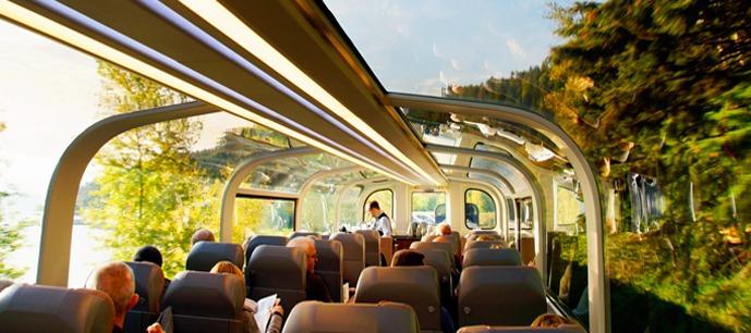 volta ao mundo de trem