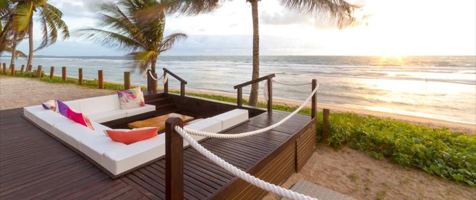Pacote Summerville Resort