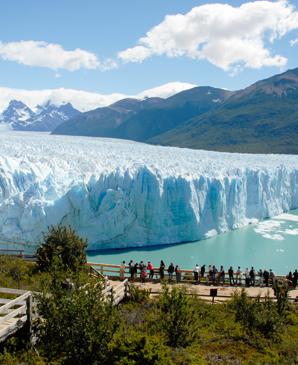 pacotes para patagonia