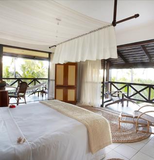 nannai resort apartamento luxo