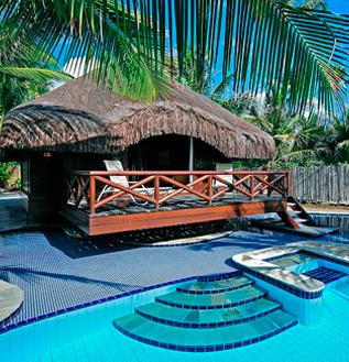 nannai resort bangalo premium