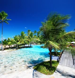 nannai resort piscina