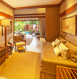 nannai resort suite villa