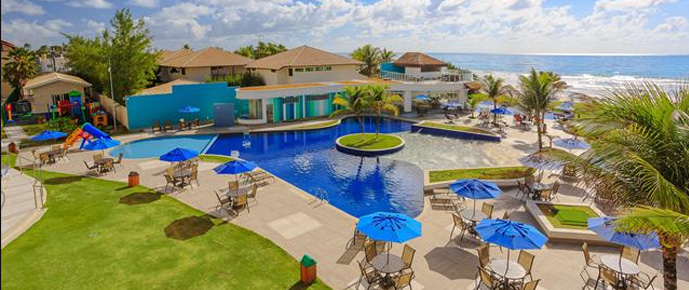 pacote marupiara resort