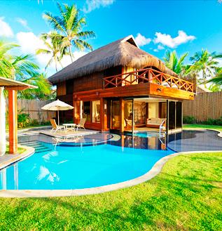 nannai resort bangalo master