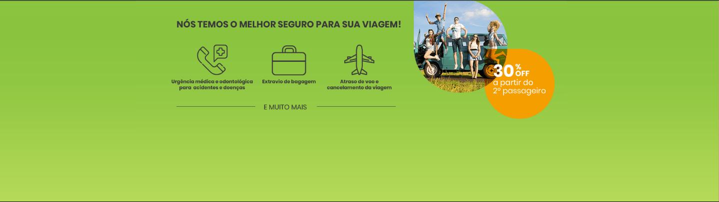 seguro viagem top brasil