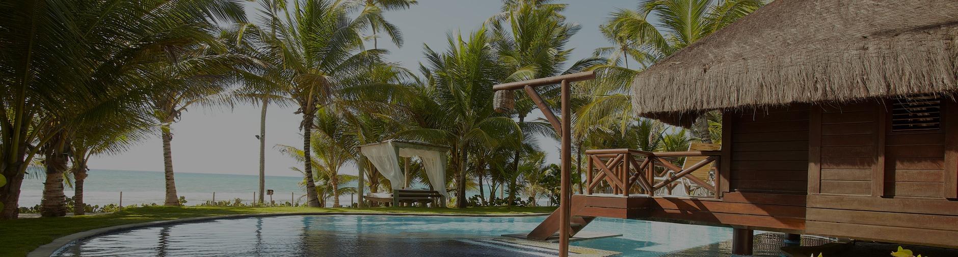 pacotes nannai beach resort