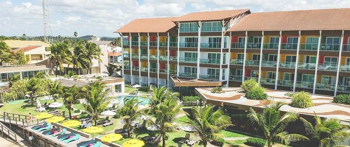 kembali hotel